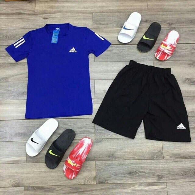 Gợi ý phối đồ bộ nam Adidas dành cho các bạn trẻ thích thể thao ....