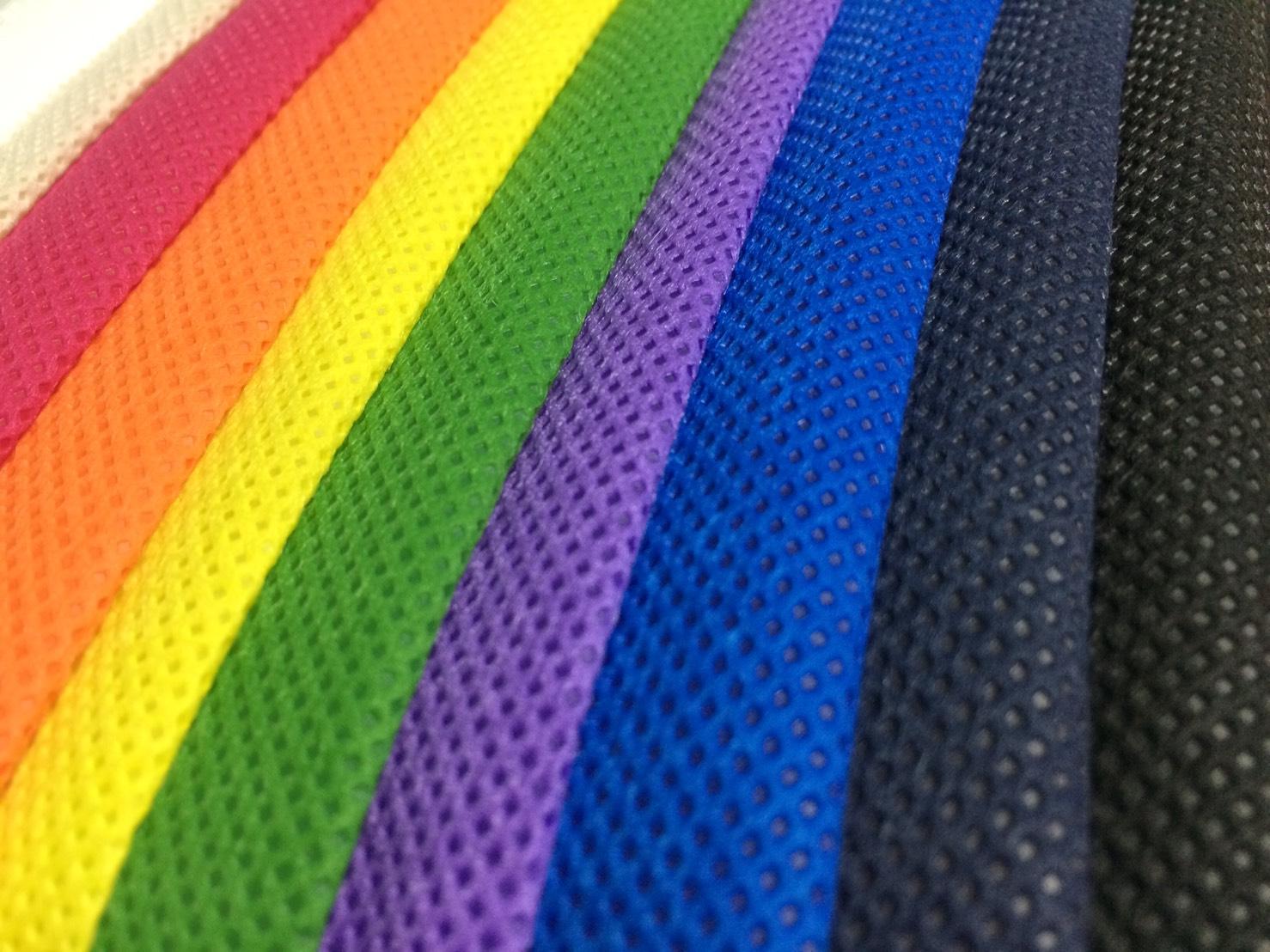 Vải không dệt ngày càng được sử dụng rộng rãi