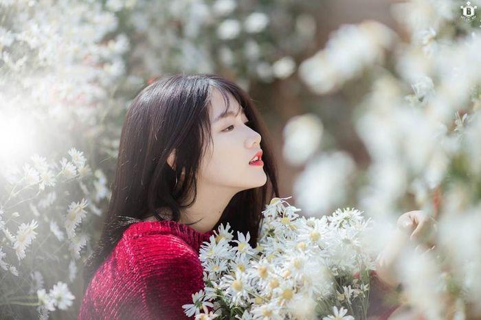 Nước hoa nữ ngọt ngào sẽ đem đến sự dịu dàng cho các phái nữ